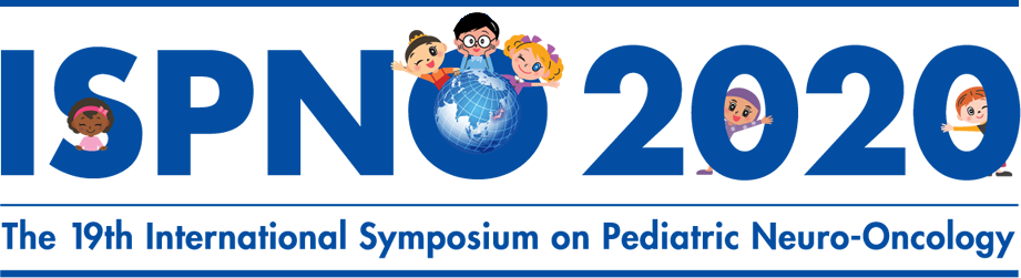 The 19th International Symposium on Pediatric Neuro-Oncology (ISPNO2020)